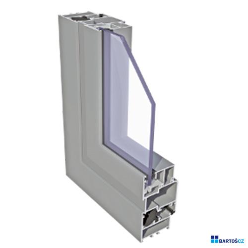 Panelová okna Econoline
