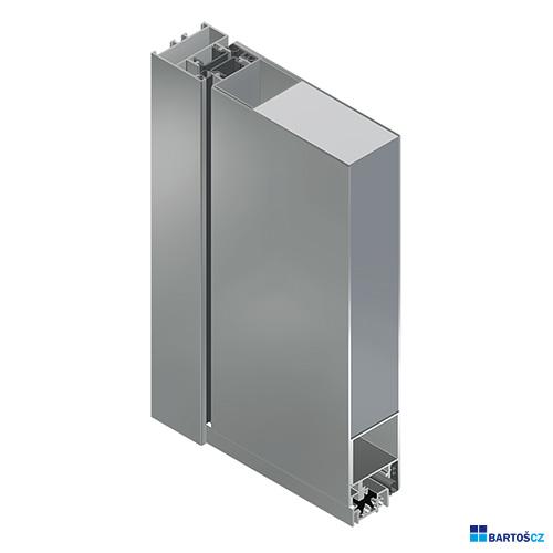 Panelové dveře Econoline